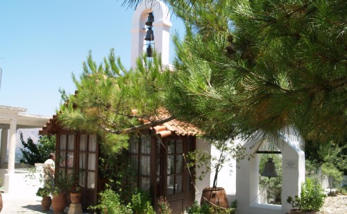 Diskouri Monastery