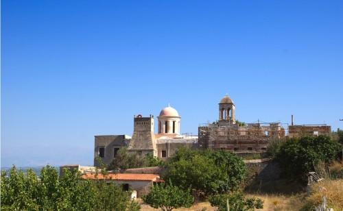 Monastery of Odigitria Gonia