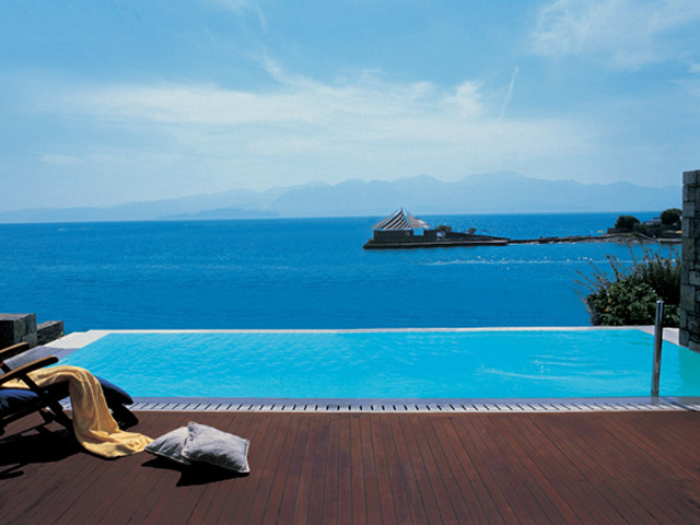 Elounda Beach Hotel Villas Travel